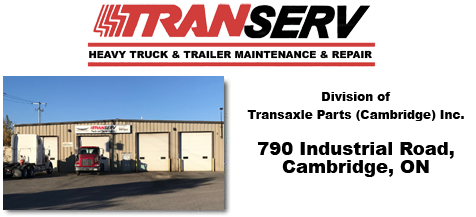Transerv Heavy Truck & Trailer Maintenance & Repair